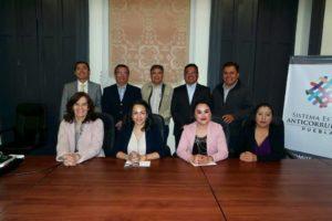 Primer reunión regional de CPCs
