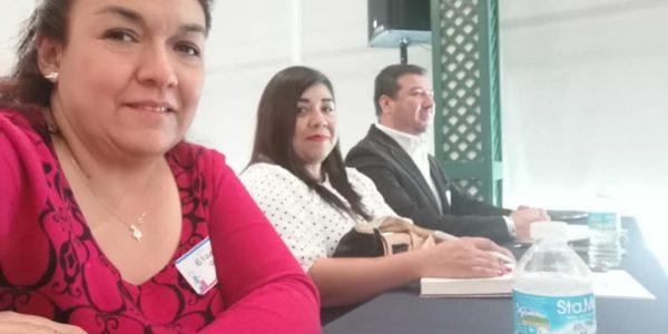 Reunión en la CDMX de la Red Nacional de Comités de Participación Ciudadana