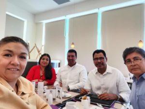 Reuniones del CPC