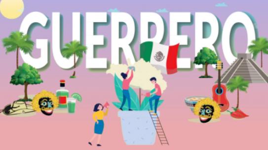 2da Convocatoria abierta para conformar la Red Ciudadana Anticorrupción de Guerrero